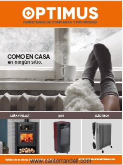 Catálogo de Calefacción 2020